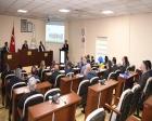 Tuzla Belediyesi 2016 Yılı Faaliyet Raporu kabul edildi!