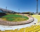Malatya İnönü Stadı kapatıldı!