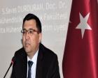 Savaş Durduran: Kent bilgi sistemi Antalya'da uygulanmalı!