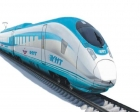 Antalya hızlı tren projeleri 2017'de tamamlanacak!