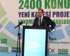 Nihat Zeybekci: Denizli'de ve Türkiye'de hizmet destanları yazdık!