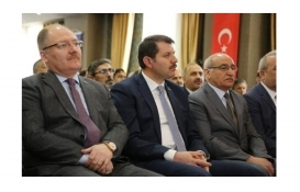 Sivas'ın kentsel dönüşüm projeleri masaya yatırıldı!