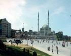 Taksim Camii ne zaman bitecek