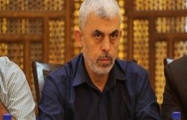 Hamas ile Katar İmar Komitesi yardım projelerini görüştü!