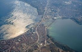 İBB'nin Kanal İstanbul raporu: İklimi de coğrafyayı da değiştirecek!