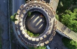 16 asırlık tarihi İstanbul surları tehlike altında!