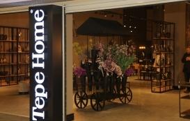 Tepe Home 365 AVM'de mağaza açtı!