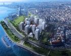 Büyükyalı İstanbul'da 226 bağımsız bölümün yapı ruhsatı alındı!