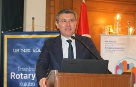 Kazakistan, altyapı yatırımları için Türk müteahhitler ile görüşüyor!