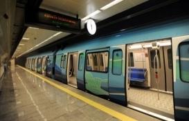 İstanbul'daki metro yatırımları hızlanacak!