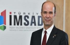 Tayfun Küçükoğlu Türkiye İMSAD Yönetim Kurulu Başkanı oldu!