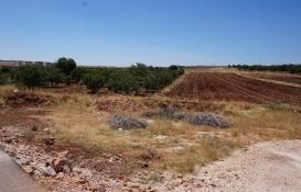 Gaziantep Şehitkamil Belediyesi mülkiyetindeki araziler yer değiştirdi!