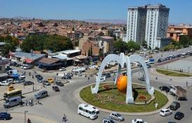 Malatya Defterdarlığı'ndan 77 milyon TL'ye arsa karşılığı inşaat ihalesi!