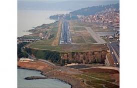 İnşaat mühendislerinden Trabzon Havalimanı açıklaması!