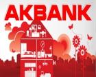 Akbank, konut kredisi faiz oranlarında indirim yaptı!