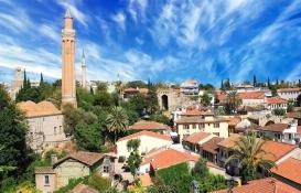 Antalya Serik'teki bazı bölgeler kesin korunacak hassas alan ilan edildi!