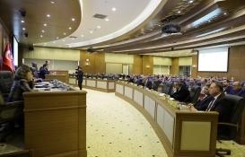Bursa Büyükşehir Belediyesi'nin 2020 bütçesi 2.8 milyar TL!