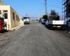 Hatay Cemal Gürsel Caddesi'ne asfalt müjdesi!