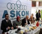 Ali Özcan: İnşaat projeleri hızlandırılmalı!