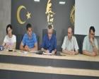 Afyonkarahisar Selçuklu Sosyal Tesis projesinin ihalesi yapıldı!