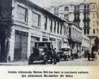 1937 yılından Galata Rıhtımı'nda meydan açılacak!