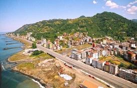 Trabzon Çarşıbaşı'nda 4 milyon TL'ye icradan satılık 4 gayrimenkul!
