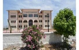 Gaziantep İslahiye Hükümet Konağı hizmete açıldı!