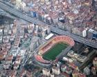 Ali Sami Yen Stadı zorla alınmadı!