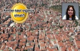 Afet yasasına dayalı kentsel dönüşüm projeleri yapılmalı!