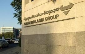 İnşaat devi Binladin Group çalışanlardan maaş tepkisi!