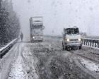 İzmir-İstanbul karayolu 45 saat sonra açıldı!