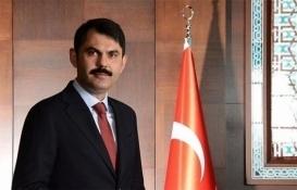 Murat Kurum: İstanbul'a 235 milyarlık yatırım yaptık!