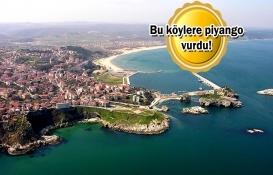 İstanbul-Şile-Ağva-Kandıra-Kaynarca Otoyolu ev fiyatlarını artırdı!