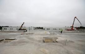 İstanbul'da yapılan hastanelerin inşaatında son durum!