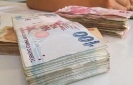 Tüketici kredilerinin 184 milyar 303 milyon lirası konut!