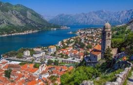 Karadağ'da 6.5 bin euroluk gayrimenkul yatırımına oturma izni!