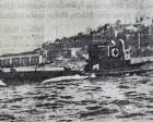 1935 yılında Büyükada