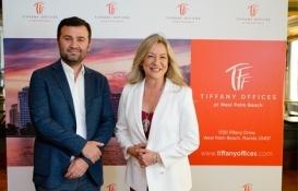 Tiffany Offices ile Amerika'da 45 bin dolara iş yeri açma fırsatı!