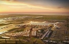 İstanbul Havalimanı Mesleki ve Teknik Anadolu Lisesi açılışa hazırlanıyor!