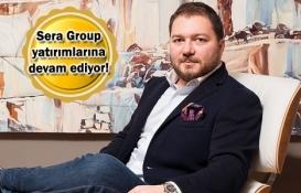 Sera Group, Bodrum ve Karadağ'da yeni projeler yapacak!