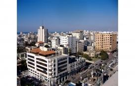 Katar'dan Gazze'ye 1 milyon dolarlık imar yardımı!