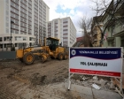 Ankara Yenimahalle'de yeni yollar açılıyor!
