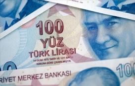 Hazine 6,2 milyar lira borçlandı!