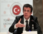Nihat Zeybekci: Mega projeler hız kazanacak!