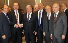 Türkiye Müteahhitler Birliği ile işbirliğimiz artarak sürecek!