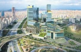 ICBC, İstanbul Finans Merkezi'ne mi geliyor?