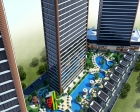 Delta Dubai Towers fiyat listesi!