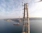 Karayolları, Köprüler ve Tüneller İhtisas Fuarı'nda mega projeler tanıtıldı!