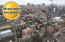 Kentsel dönüşüme bakanlıktan tam destek!