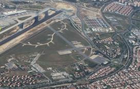 İstanbul Yeni Havalimanı'na taşınma işlemleri başladı!